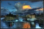 """Spokane Falls"" ""Spokane Landscape"" ""Spokane"" ""Spokane Photographer"""