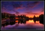 """Sunset"" ""Riverfront Park"" ""Spokane Photographer"""