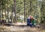 """Spokane Engagement Photographer"" ""Spokane Portrait Photographer"""